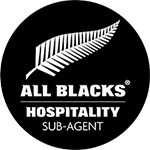 All Blacks Hospitality - Official Sub-Agent