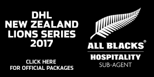 All Blacks Hospitality - Sub Agent