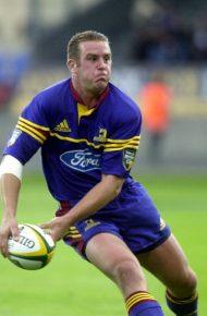 Brendan Laney