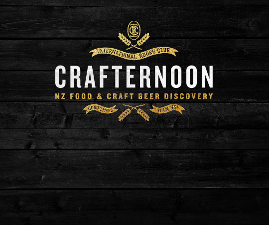 Crafternoon promo