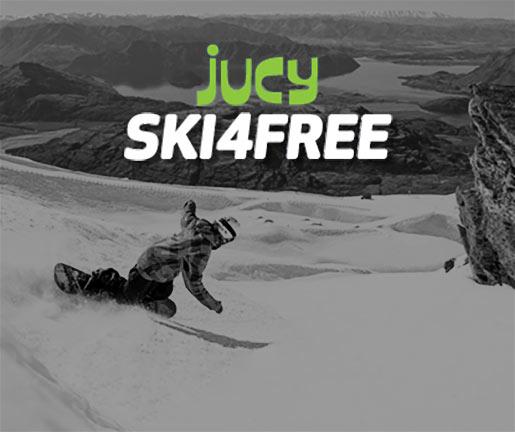 Jucy Ski4Free